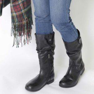 Birkenstock Sarnia Tall Boots